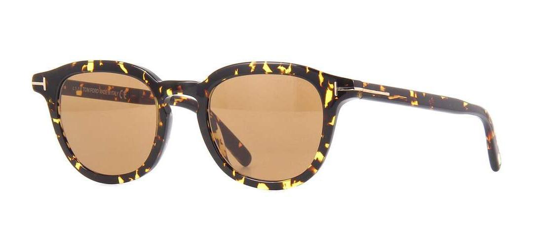 Купить Солнцезащитные очки Tom Ford TF 816 52E
