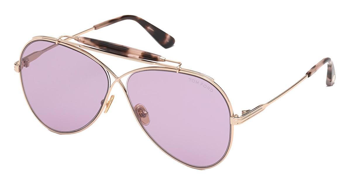 Купить Солнцезащитные очки Tom Ford TF 818 28Z