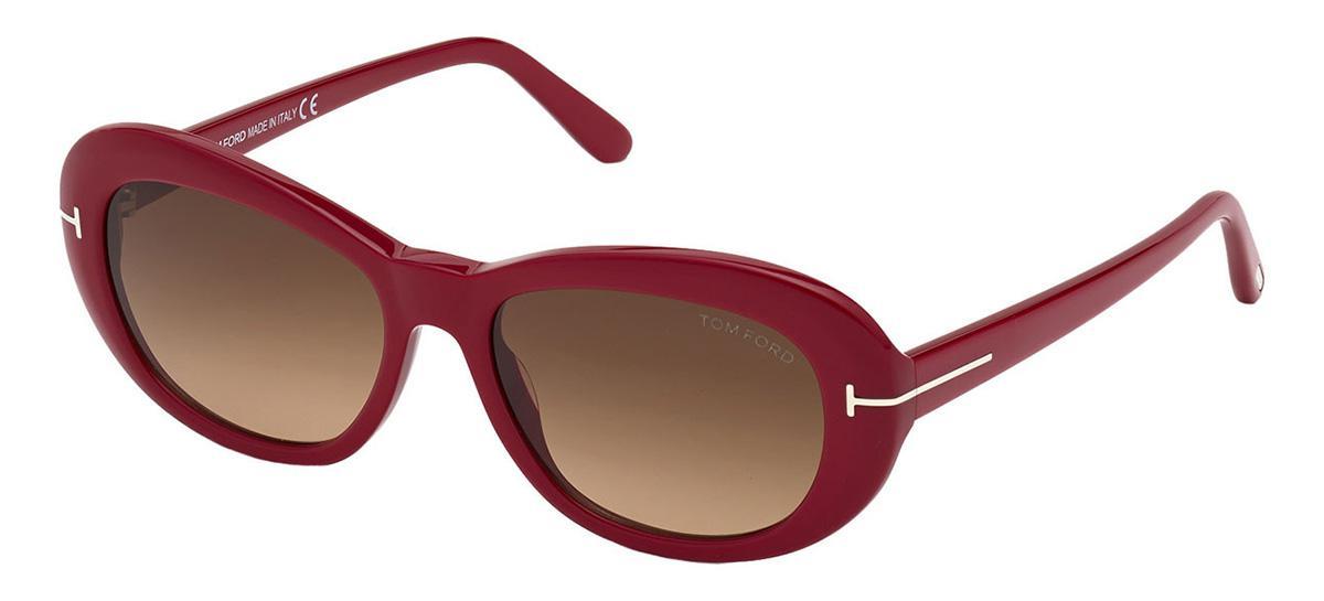 Купить Солнцезащитные очки Tom Ford TF 819 69F