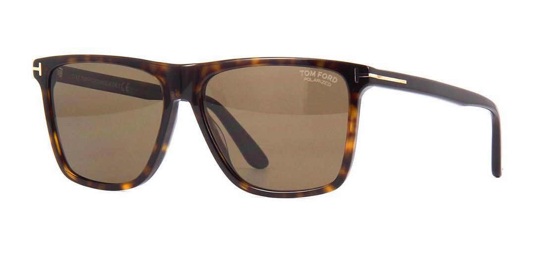 Купить Солнцезащитные очки Tom Ford TF 832 52H