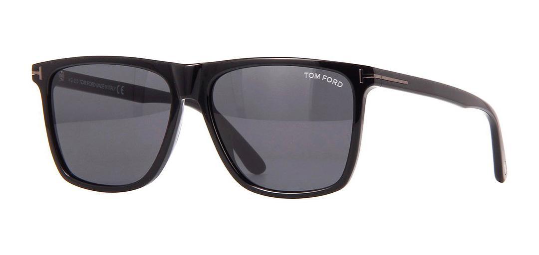 Купить Солнцезащитные очки Tom Ford TF 832-N 01A