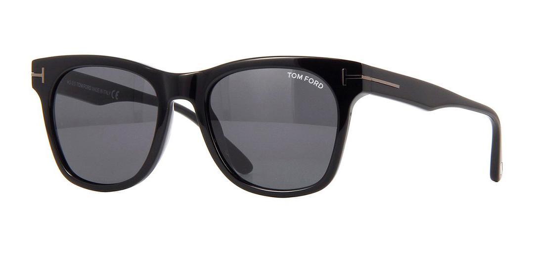 Купить Солнцезащитные очки Tom Ford TF 833-N 01A