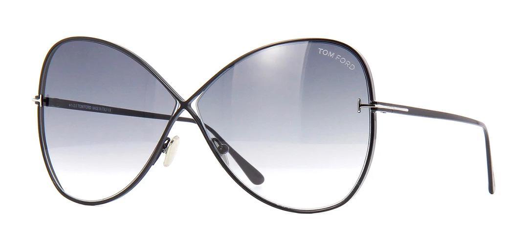 Купить Солнцезащитные очки Tom Ford TF 842 01B