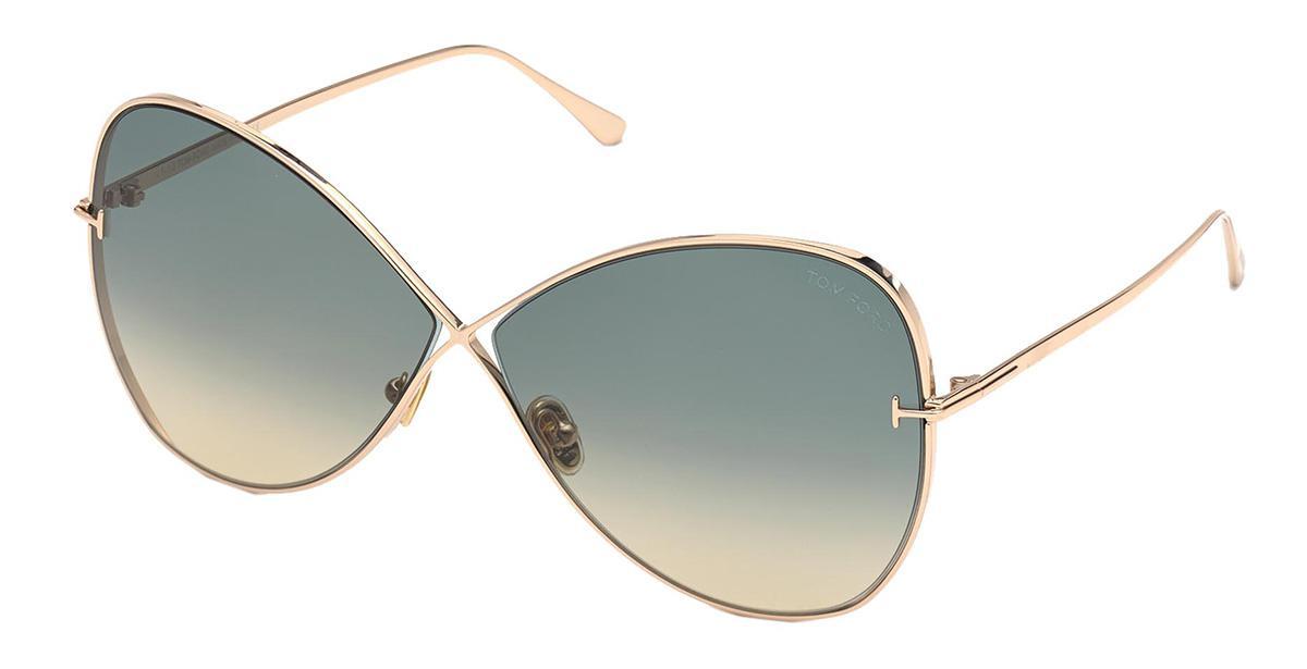 Купить Солнцезащитные очки Tom Ford TF 842 28P