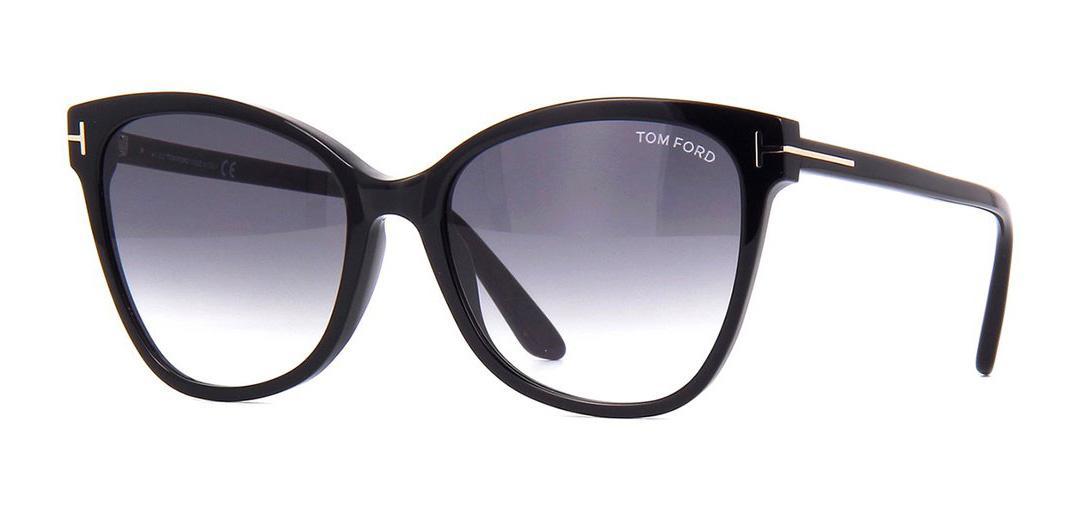 Купить Солнцезащитные очки Tom Ford TF 844 01B