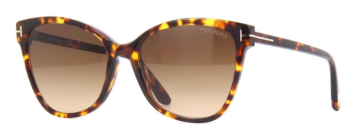 Купить Солнцезащитные очки Tom Ford TF 844 52F