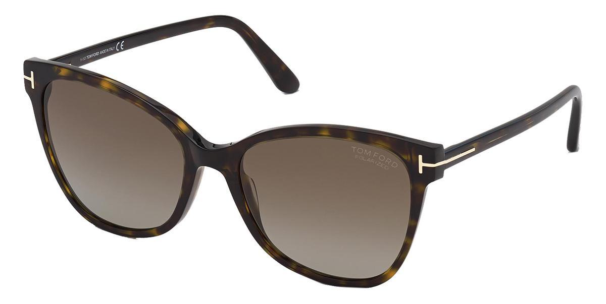Купить Солнцезащитные очки Tom Ford TF 844 52H
