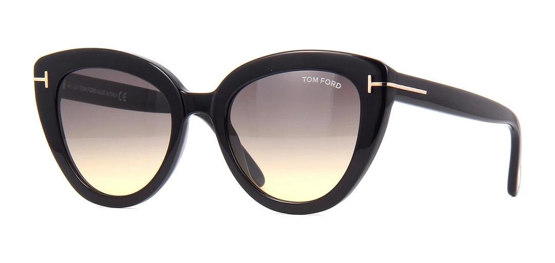 Купить Солнцезащитные очки Tom Ford TF 845 01B