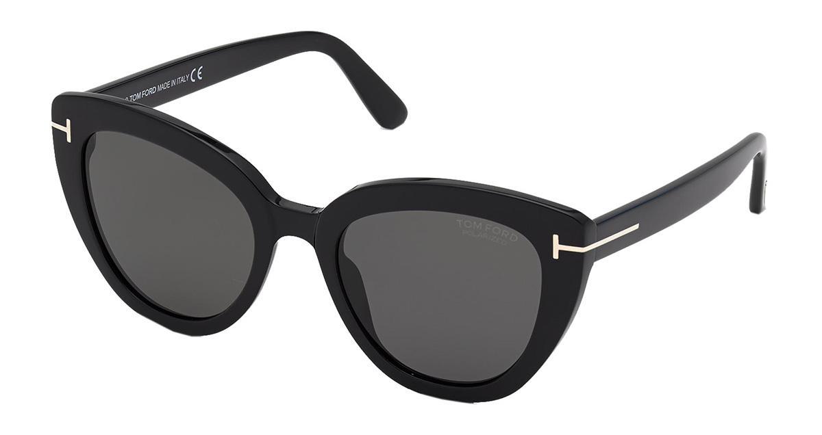 Купить Солнцезащитные очки Tom Ford TF 845 01D