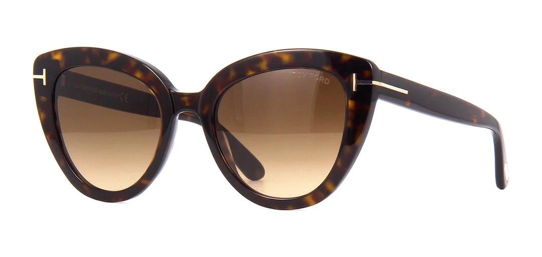 Купить Солнцезащитные очки Tom Ford TF 845 52F