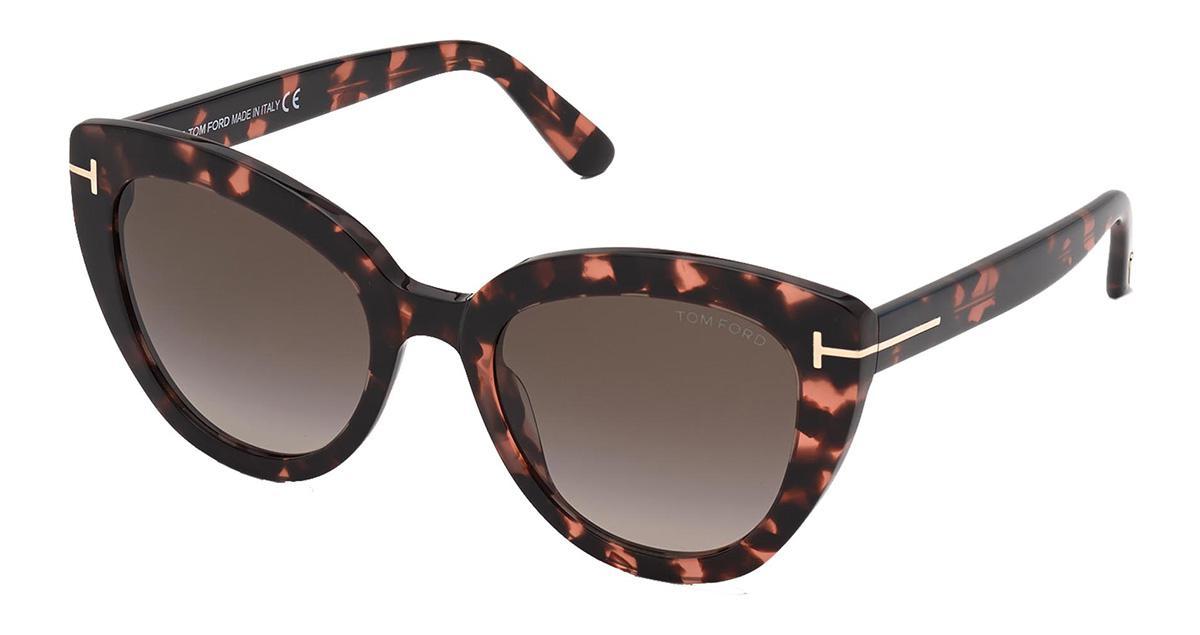 Купить Солнцезащитные очки Tom Ford TF 845 55K