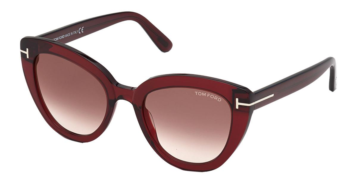 Купить Солнцезащитные очки Tom Ford TF 845 66G