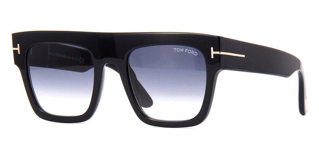 Купить Солнцезащитные очки Tom Ford TF 847 01B