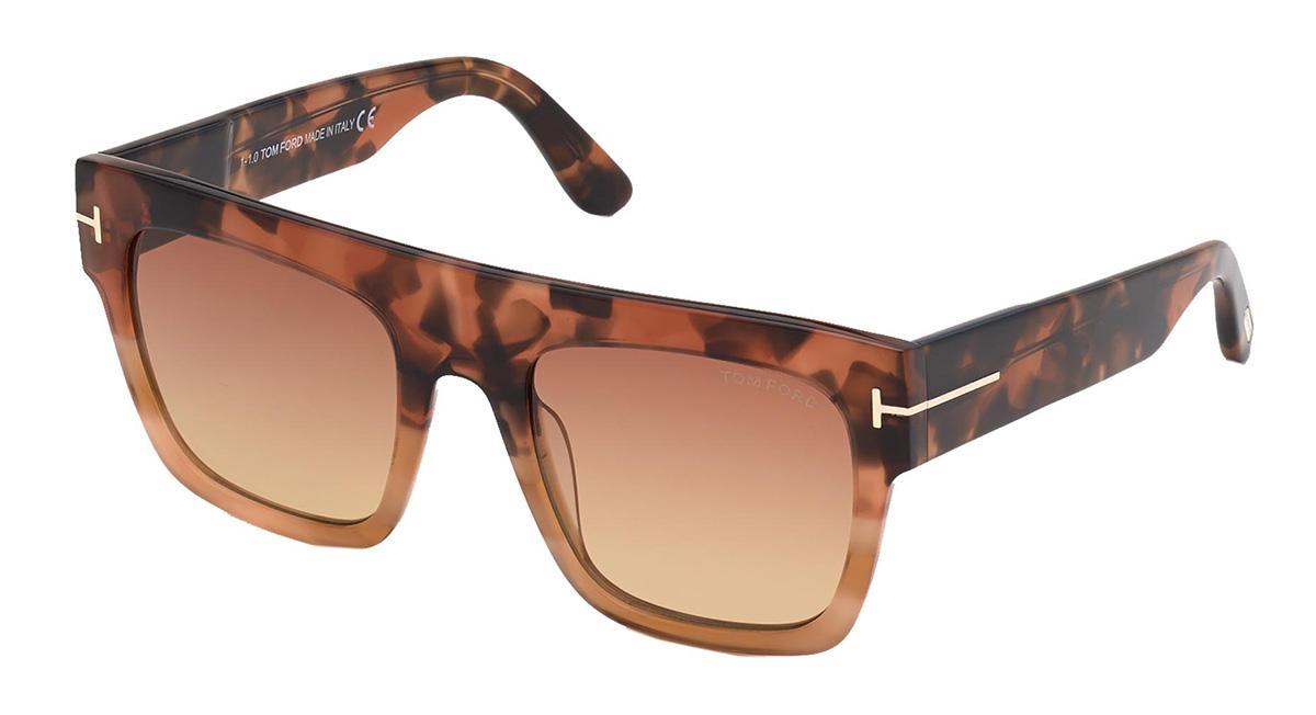 Купить Солнцезащитные очки Tom Ford TF 847 56T