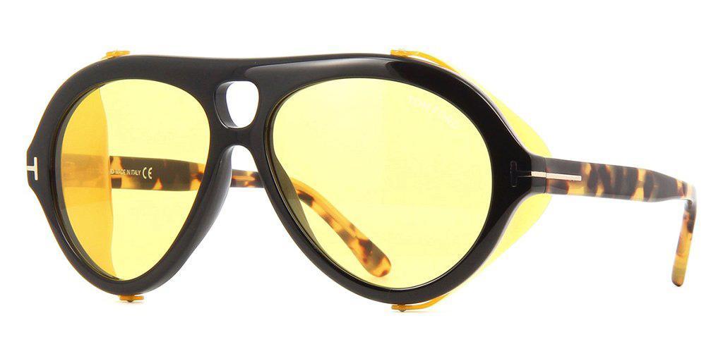Купить Солнцезащитные очки Tom Ford TF 882 01E