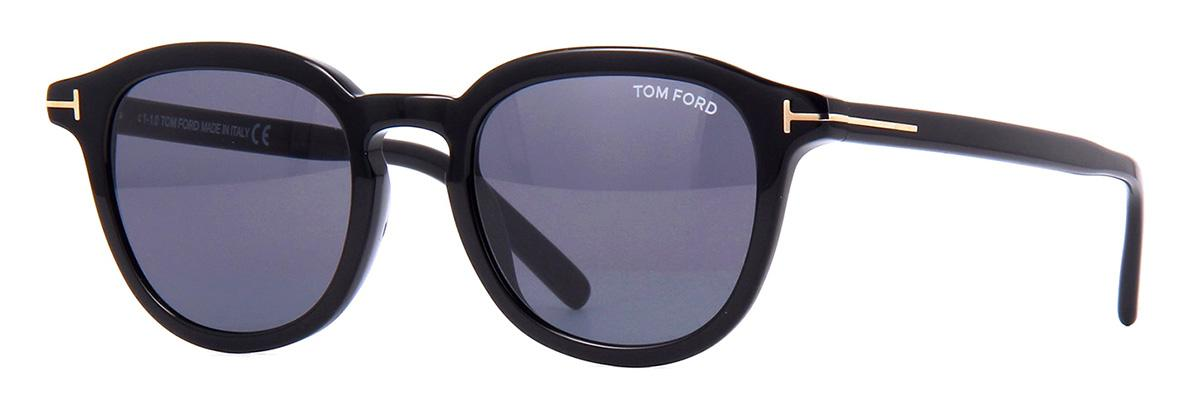 Купить Солнцезащитные очки Tom Ford TF 816 01A
