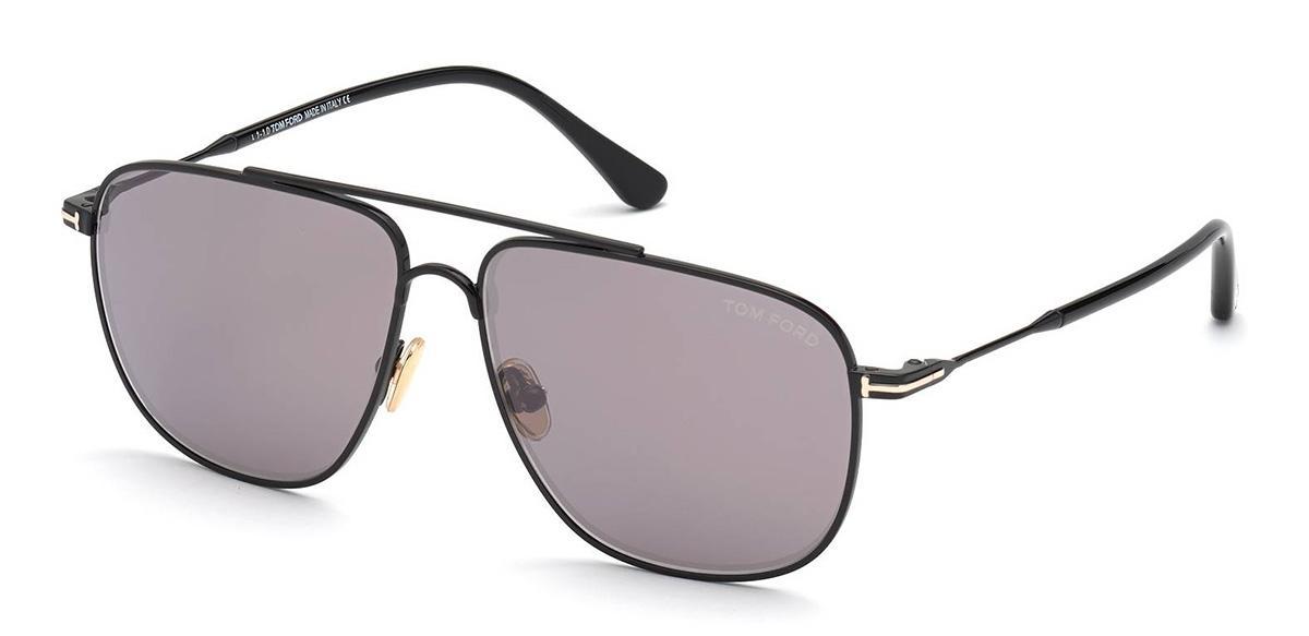 Купить Солнцезащитные очки Tom Ford TF 815 01C