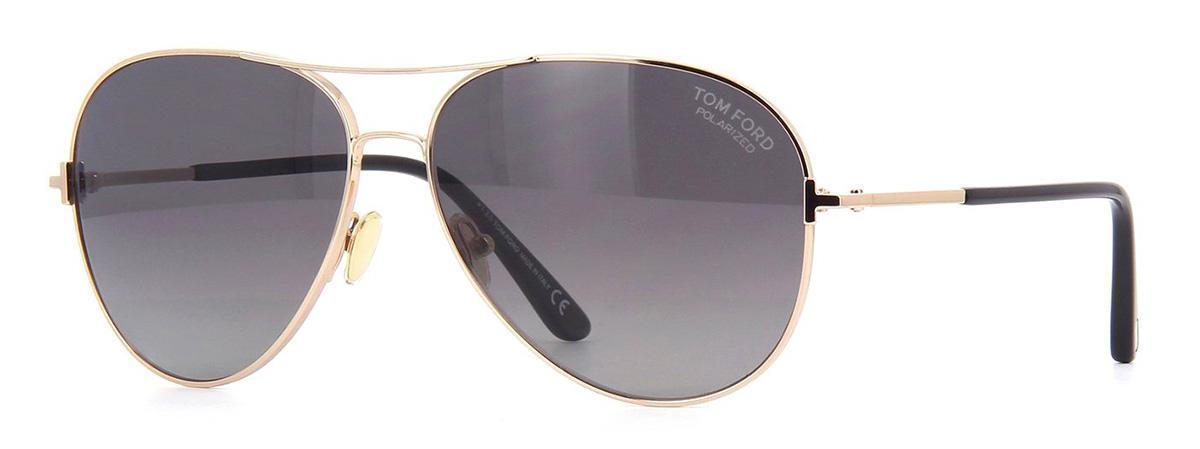 Купить Солнцезащитные очки Tom Ford TF 823 28D