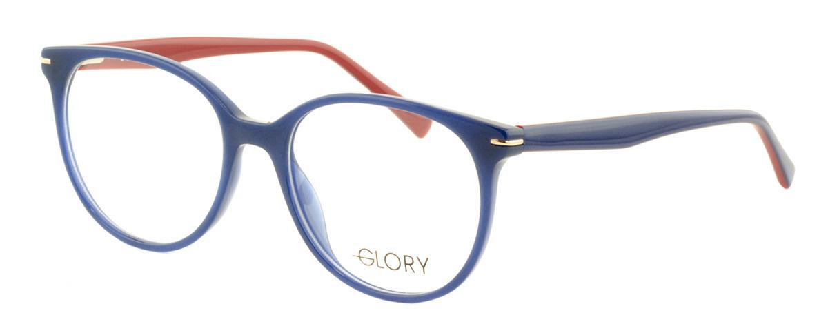 Купить Оправа Glory 505 Blue, Оправы для очков