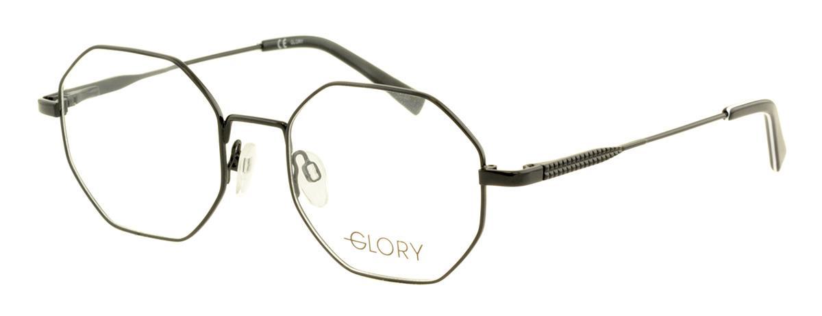 Купить Оправа Glory 564 Nero, Оправы для очков