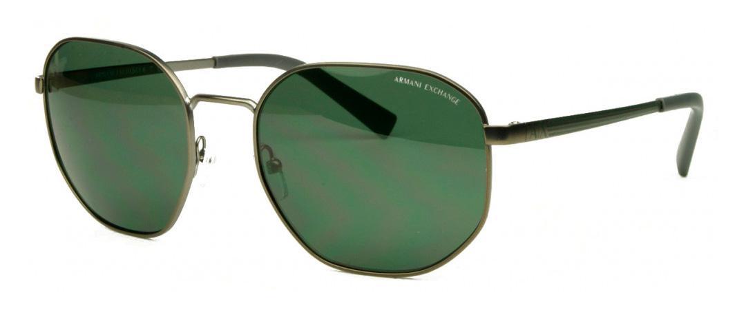 Купить Солнцезащитные очки Armani Exchange AX 2036S 6003/71 3N
