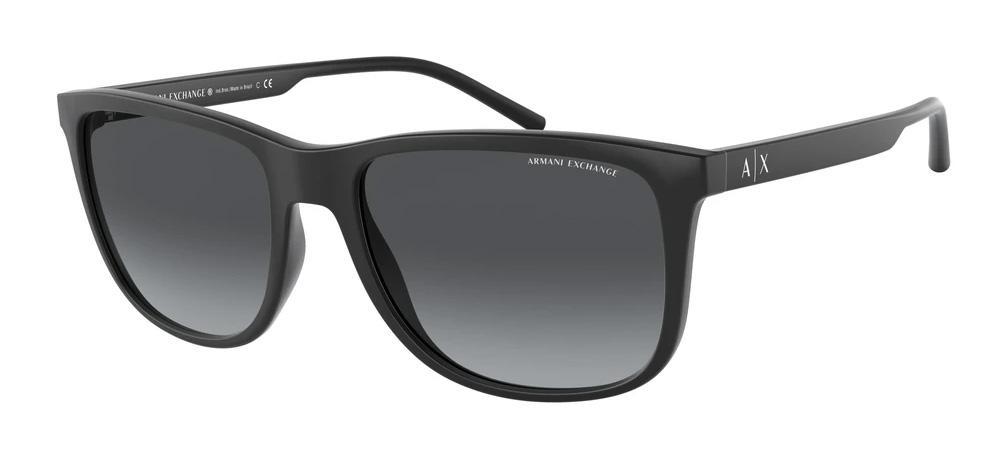 Купить Солнцезащитные очки Armani Exchange AX 4070S 8078/8G 3N