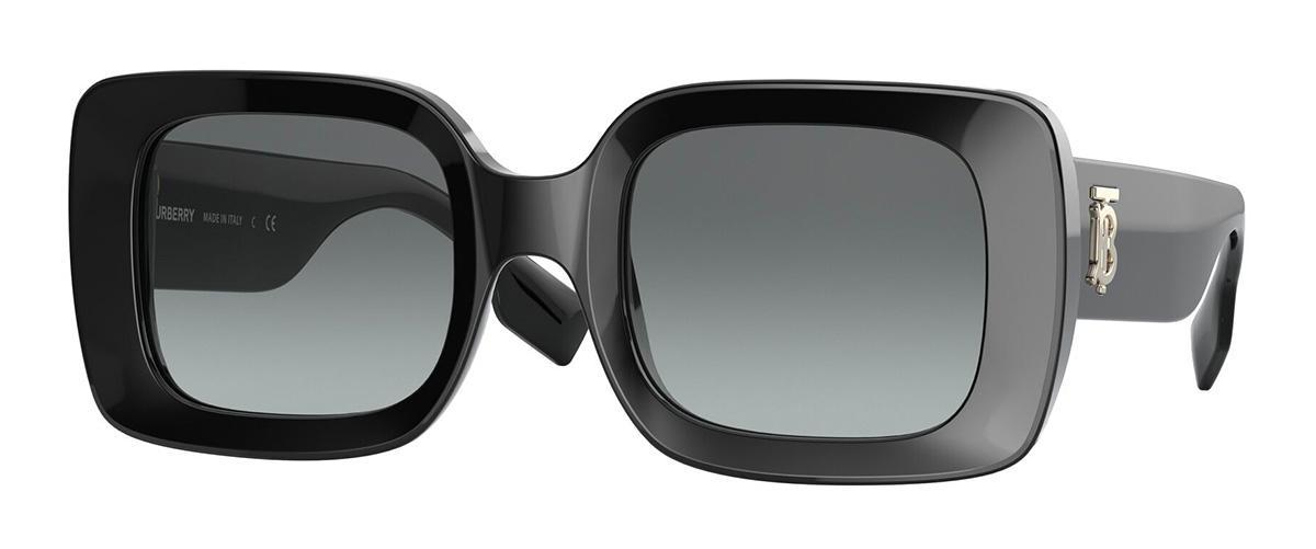 Купить Солнцезащитные очки Burberry BE4327 3001/11 2N