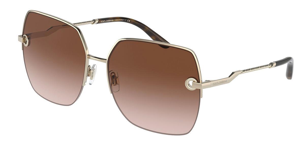 Купить Солнцезащитные очки Dolce&Gabbana DG2267 02/13 3N