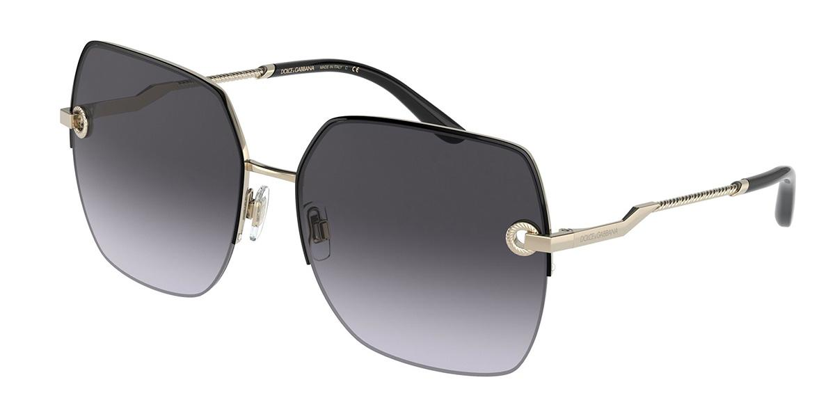 Купить Солнцезащитные очки Dolce&Gabbana DG2267 02/8G 3N