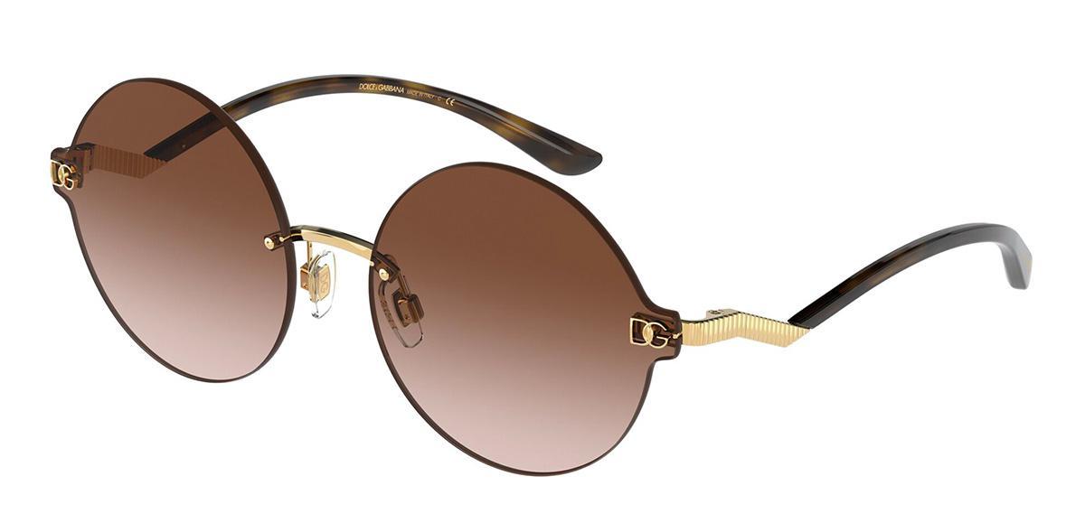Купить Солнцезащитные очки Dolce&Gabbana DG2269 02/13 3N
