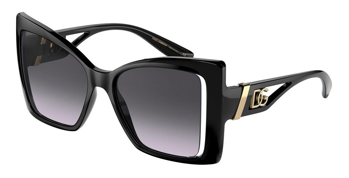 Купить Солнцезащитные очки Dolce&Gabbana DG6141 501/8G 3N