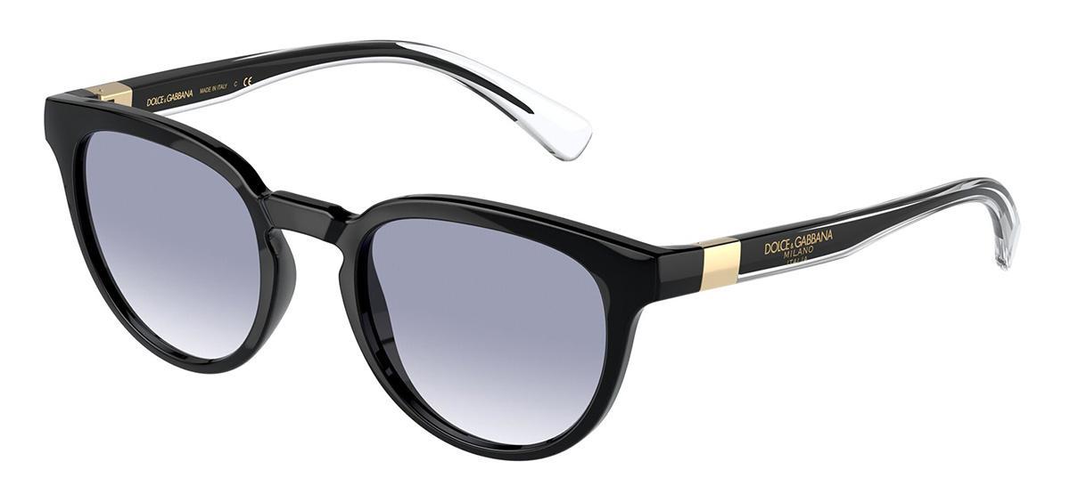 Купить Солнцезащитные очки Dolce&Gabbana DG6148 501/79 2N