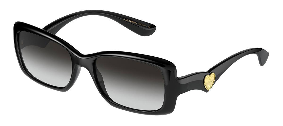 Купить Солнцезащитные очки Dolce&Gabbana DG6152 501/8G 3N