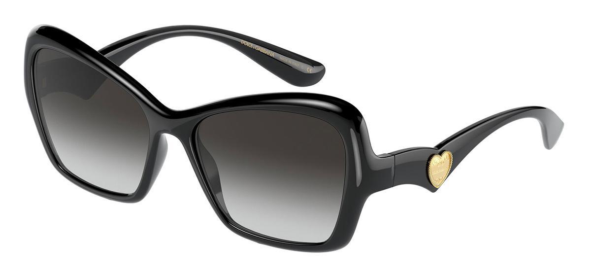 Купить Солнцезащитные очки Dolce&Gabbana DG6153 501/8G 3N