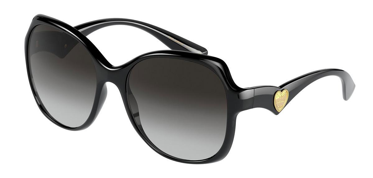 Купить Солнцезащитные очки Dolce&Gabbana DG6154 501/8G 3N