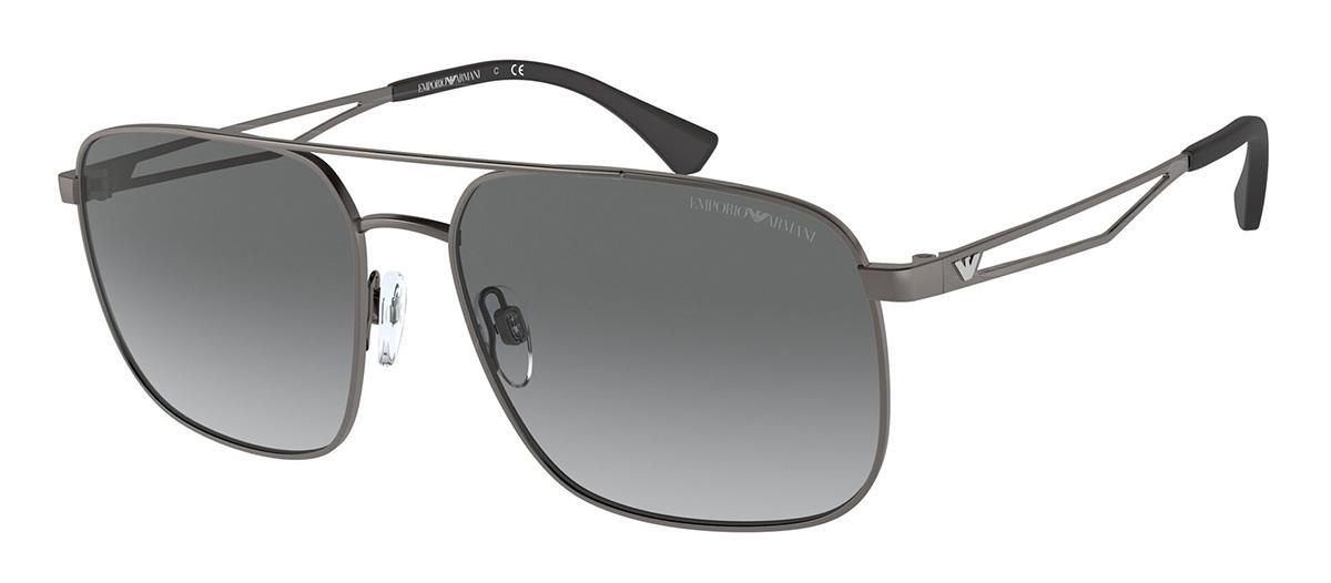 Купить Солнцезащитные очки Emporio Armani EA2106 3003/8G 2N