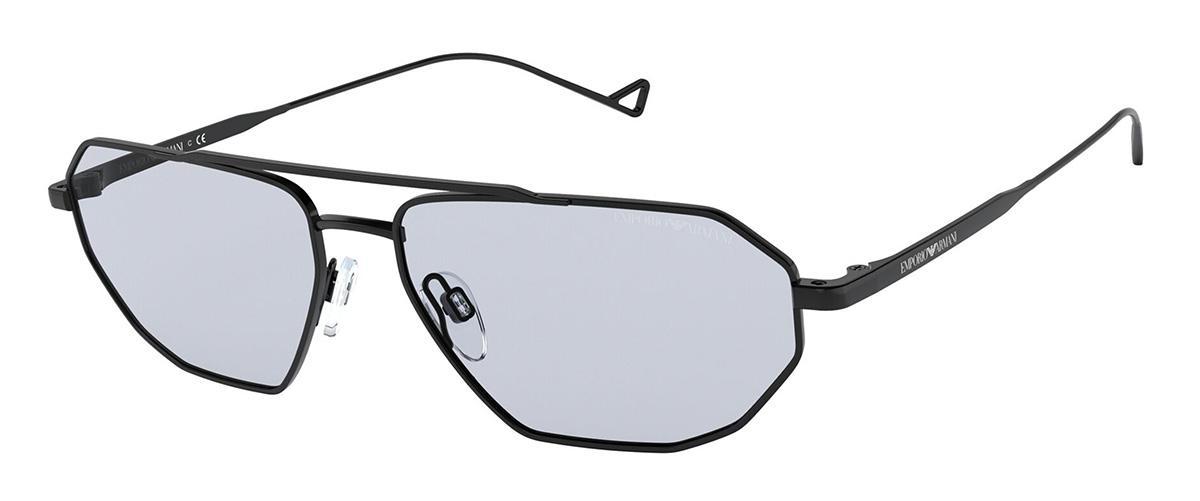 Купить Солнцезащитные очки Emporio Armani EA2113 3001/87 1N