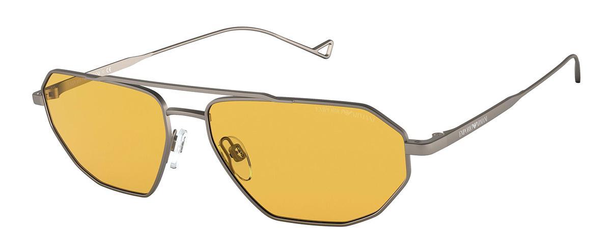 Купить Солнцезащитные очки Emporio Armani EA2113 3003/85 1N