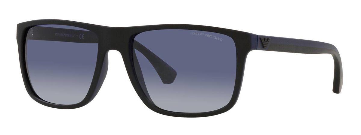 Купить Солнцезащитные очки Emporio Armani EA4033 5864/4L 2N