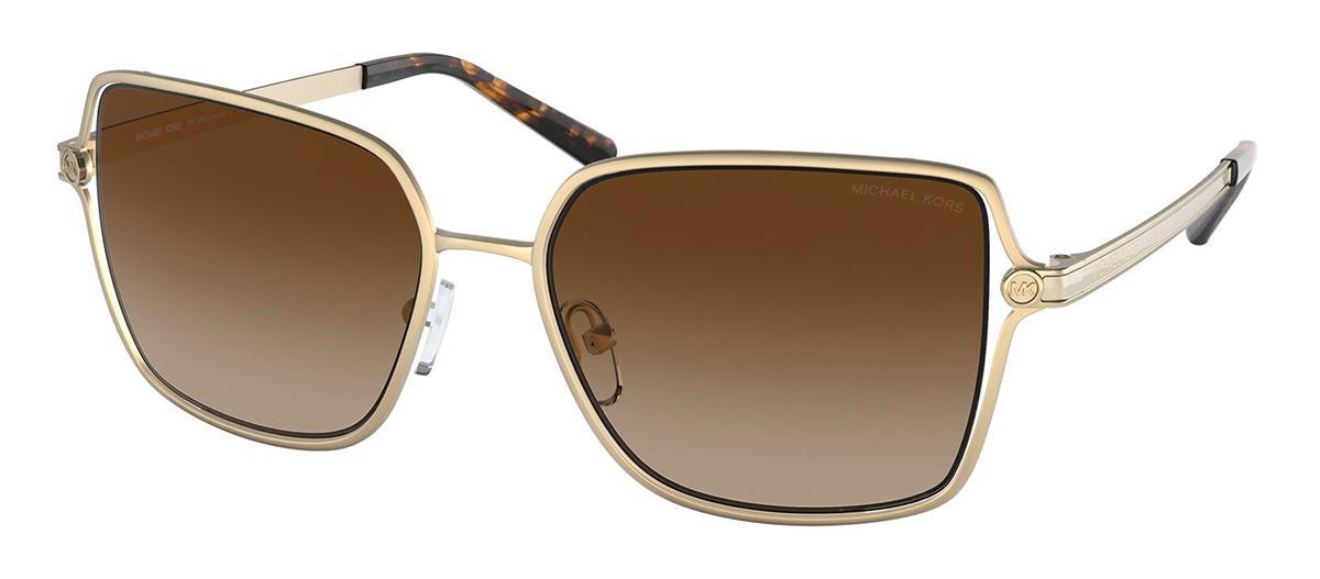 Купить Солнцезащитные очки Michael Kors MK 1087 1014/13 3N
