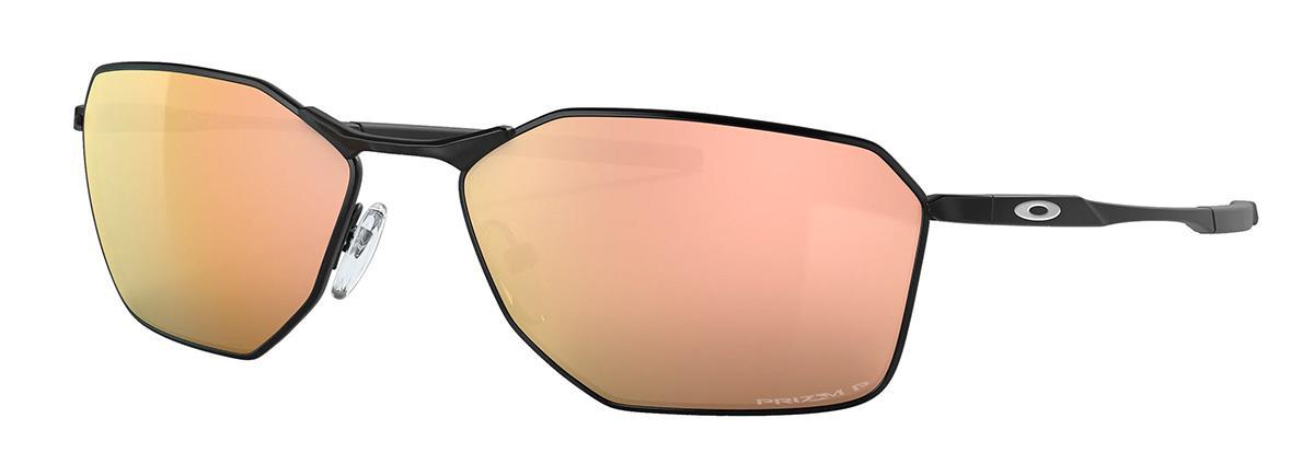 Купить Солнцезащитные очки Oakley OO6047 6047/04 3P