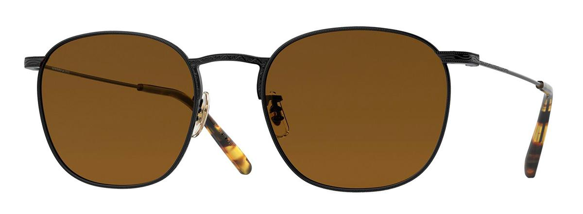 Купить Солнцезащитные очки Oliver Peoples OV1285ST 5062/53 3N