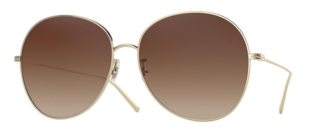 Солнцезащитные очки Oliver Peoples OV1289S 5035/Q1 2N  - купить со скидкой