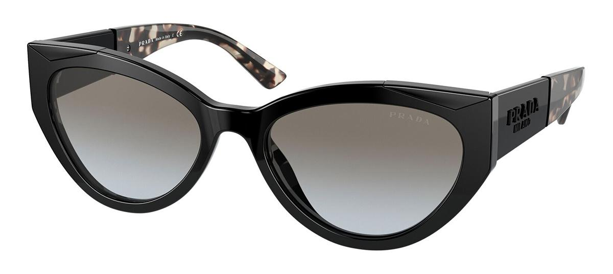 Купить Солнцезащитные очки Prada PR 03WS 1AB0A7 2N