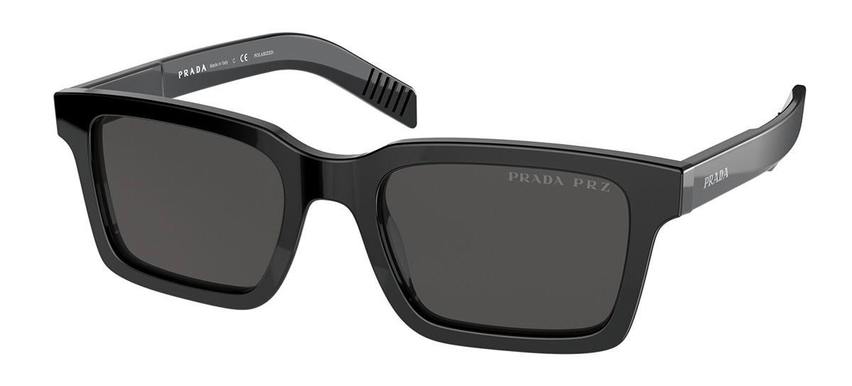 Купить Солнцезащитные очки Prada PR 06WS 1AB08G 3P
