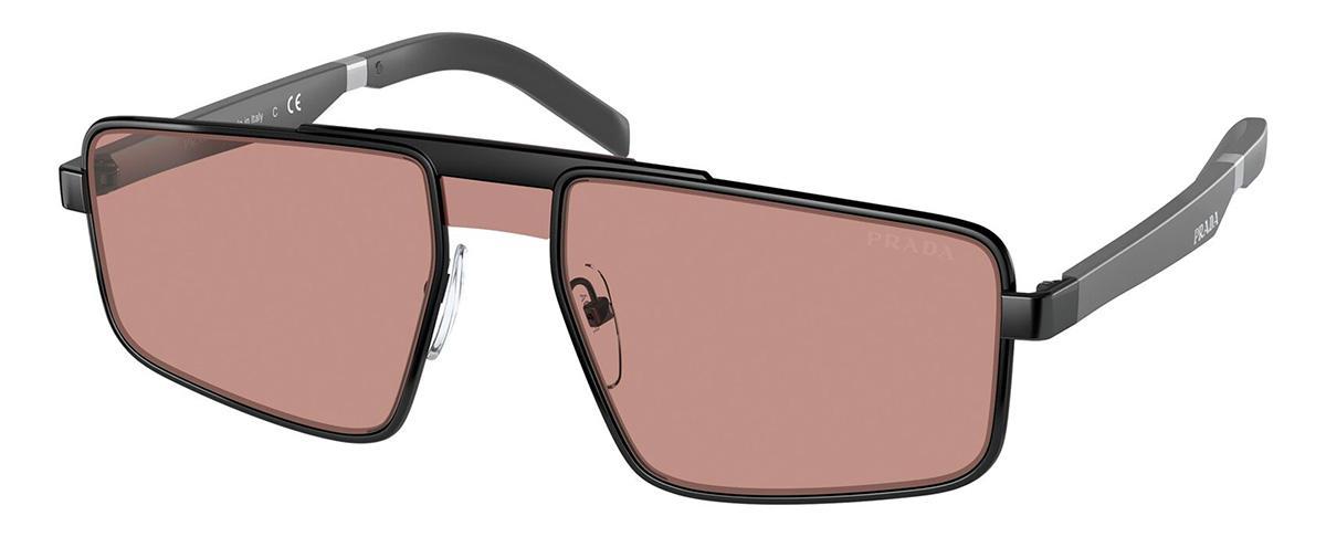 Купить Солнцезащитные очки Prada PR 61WS NAR08M 2N