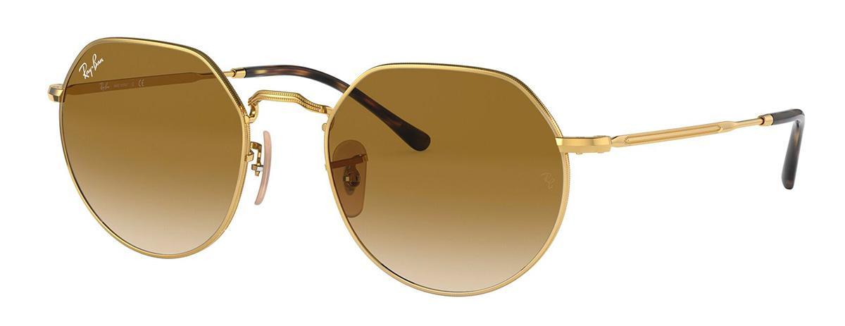 Купить Солнцезащитные очки Ray-Ban RB3565 001/51 2N
