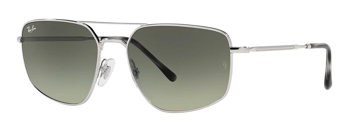 Купить Солнцезащитные очки Ray-Ban RB3666 003/71 3N