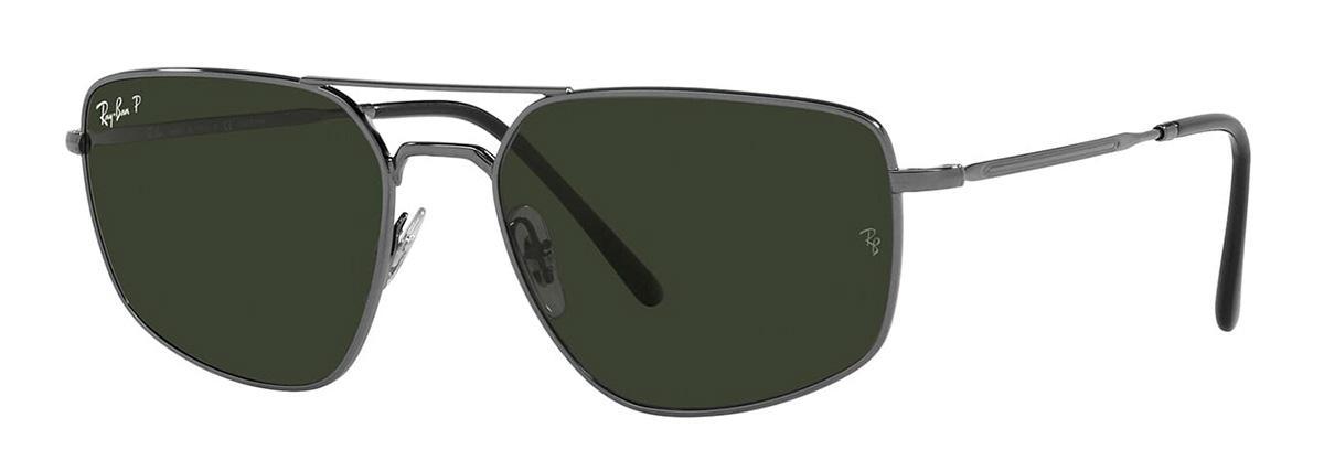 Купить Солнцезащитные очки Ray-Ban RB3666 004/N5 3P