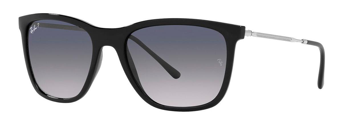 Купить Солнцезащитные очки Ray-Ban RB4344 601/78 3P